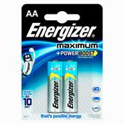 Батарейка Energizer Maximum AA LR06 2 шт. (637458)