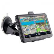 GPS навигатор Modecom FreeWAY SX2 HD MapFactor (NAV-FREEWAYSX2HD-MF-EU)