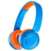Наушники JBL JR300BT Blue (JBLJR300BTUNO)