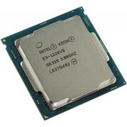 Процессор Intel Quad-Core Xeon E3-1220V6 Box (BX80677E31220V6)