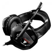 Гарнитура Modecom MC-859 Volcano Bow Black (S-MC-859-BOW)