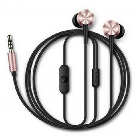 Гарнитура 1MORE E1009 Piston Fit In-Ear Pink (E1009-PINK)
