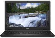 "Ноутбук 15.6"" Dell Latitude 5590 Black (N036L559015EMEA_U)"