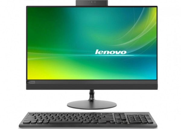 "ПК-моноблок 22"" Lenovo IdeaCentre 520-22 Black (F0D500GKUA)"