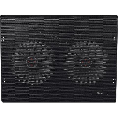 Охлаждающая подставка Trust Azul Laptop Cooling Stand with dual fans (20104)