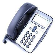 IP-телефон Cisco IP Phone 7911G Gray (CP-7911G)
