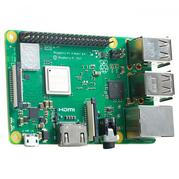 Микро-ПК Raspberry Pi 3 Model B Plus 1GB (RSP3 MODEL B+)