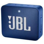 Колонка JBL Go 2 Deep Sea Blue (JBLGO2BLU)