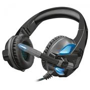 Гарнитура Trust Gaming GXT 410 Rune Black (22896)
