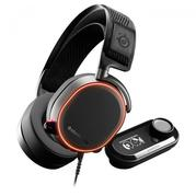 Гарнитура SteelSeries Arctis Pro+GameDAC Black (61453)