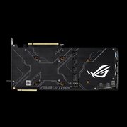 Видеокарта 8Gb Asus ROG-STRIX-RTX2080-A8G-GAMING 256bit (90YV0C61-M0NM00)