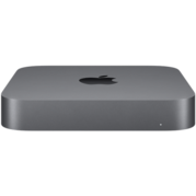 Неттоп Apple Mac mini A1993 Space Gray (MRTR2UA/A)