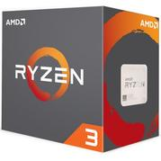 Процессор AMD Ryzen s-AM4 3 2200G BOX (YD2200C5FBMPK)
