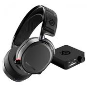 Гарнитура SteelSeries Arctis Pro Wireless Black (61473)