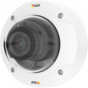 IP-камера Axis P3228-LV 4K (0887-001)