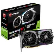 Видеокарта 6Gb MSI GeForce TwinFrozr VII GDDR6 192bit (GTX 1660 TI GAMING X 6G)