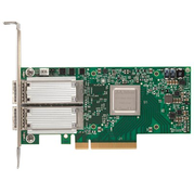 Сетевая карта Mellanox ConnectX-4 50GbE (MCX414A-GCAT)